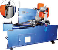 2 Axis Servo Automatic Pipe Sawing Machine
