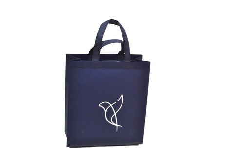 Laminated & Printed Non Woven Corporate Bag