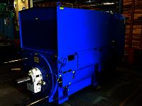 CACA / CACW HV Motors