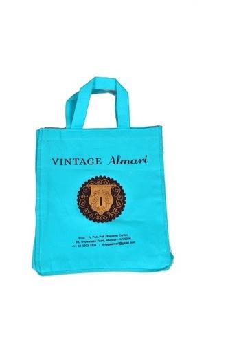 Non Woven Retail Printed Handle Bag