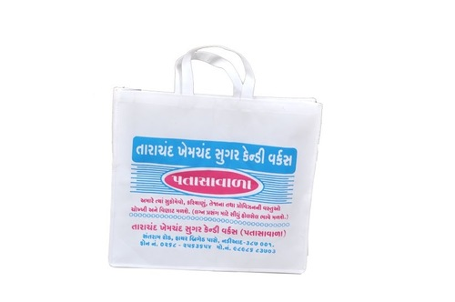 Non Woven Handle Bag with Gadjet