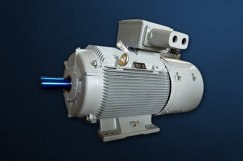 SLIP RING MOTORS
