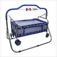6 Wheel Baby Jhula Baggi