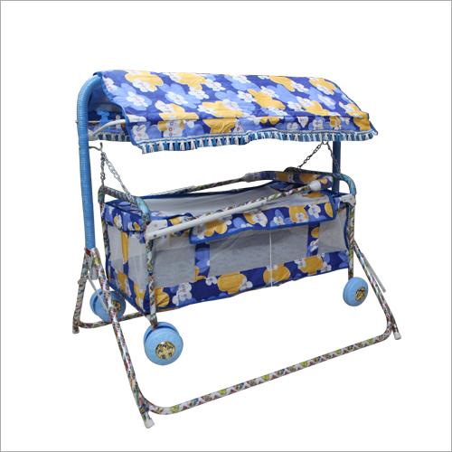 Baby Jhulla Wheel Baggi