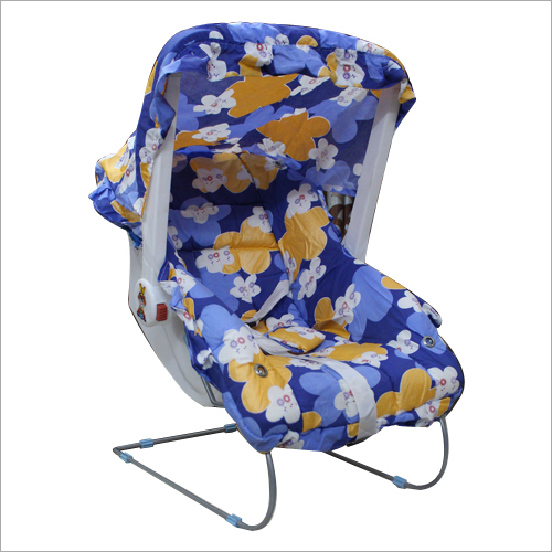Baby Carrycot Cum Bouncer