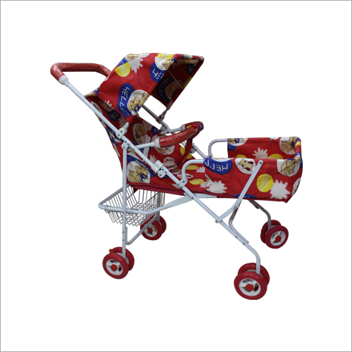 Super Deluxe Baby Prams