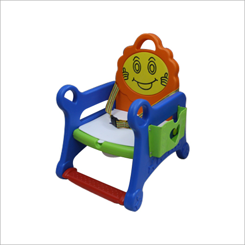 Baby Smiley Potty Chair