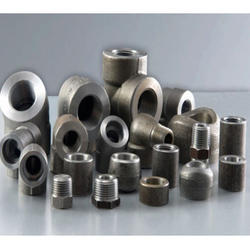 Duplex S31803 Pipe Fittings
