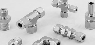 Duplex S31803 tube Fittings