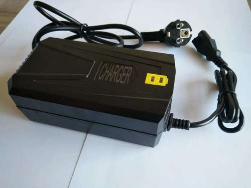 Electric Bike Charger