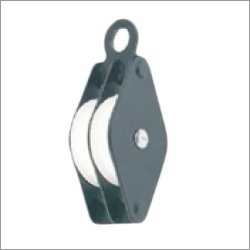 Double Awning Pulley