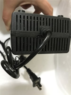 20Ah Battery Charger For Scooter