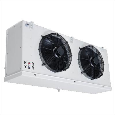 Rollfin Karyer Heat Exchangers
