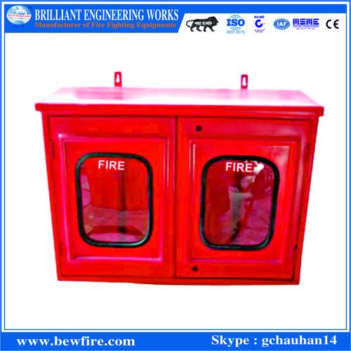 Double Door M S Hose Box