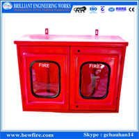 Double Door M S Hose Box