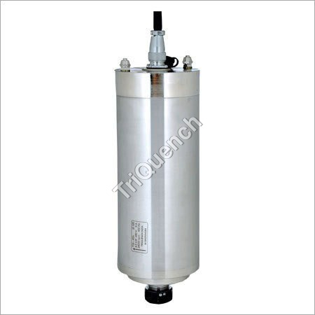 Drilling Spindles