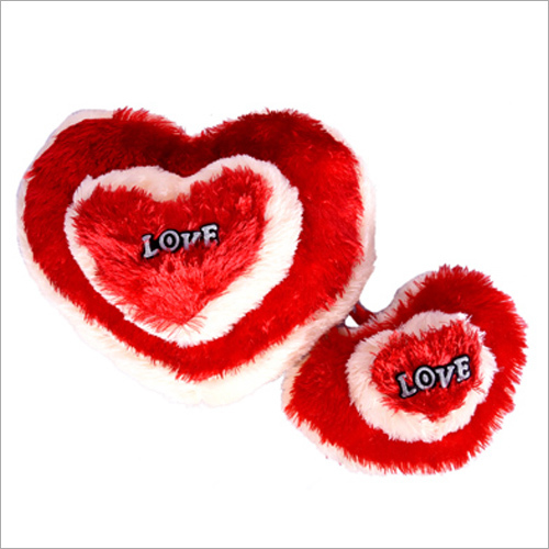 Heart Pillow Cushion