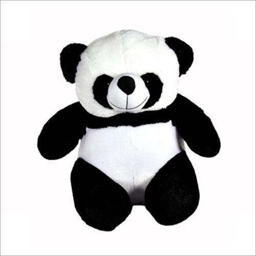 Sitting Panda Plush Toy