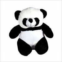 Sitting Panda Plush Toy