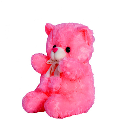 Trendy Teddy Bear