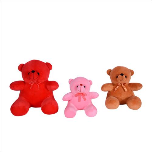 EF Teddy Bear