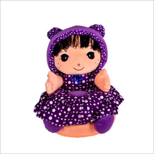 Plush Baby Doll