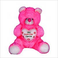 Heart Teddy Bear