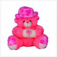 Teddy Bear With Toffee