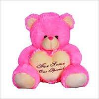 SR Teddy Bear