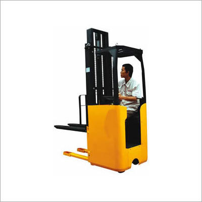 Side Drive Stacker