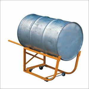 Tilting Drum cradles