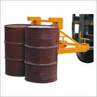 Dg-Series Gator Grip forklift Drum