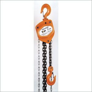 MH-Series Manual hoist