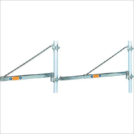 Rotary Hoist Frame