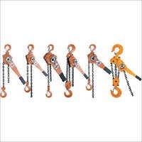 HLB-Series Lever Hoist