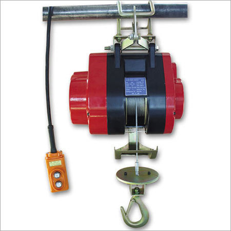Suspended Mini Electric hoist