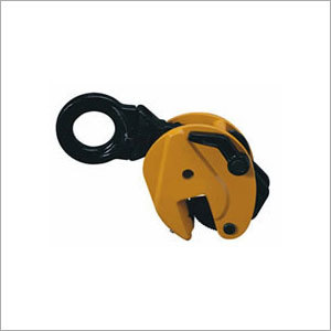 Vertical Hinged Lifting Clamp