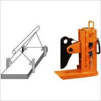 Steel Plate Lifting Clamp