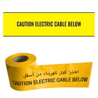 Detectable Warning Tape