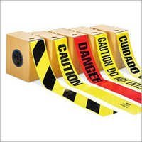 Hazard Barricade Tape
