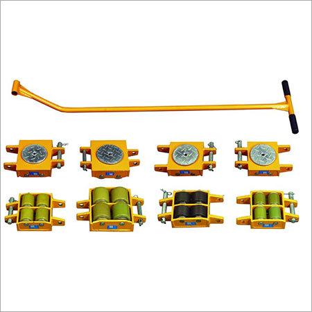 Sw Series Fixed Type Skates
