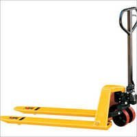 Low Profile Hydraulic Pallet Trucks