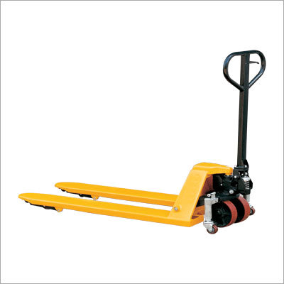 Four-Ways Hydraulic Pallet Trucks