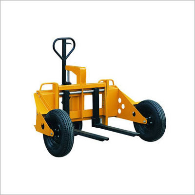 Rough Terrain Hand Hydraulic Pallet Trucks