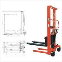 Manual Stacker