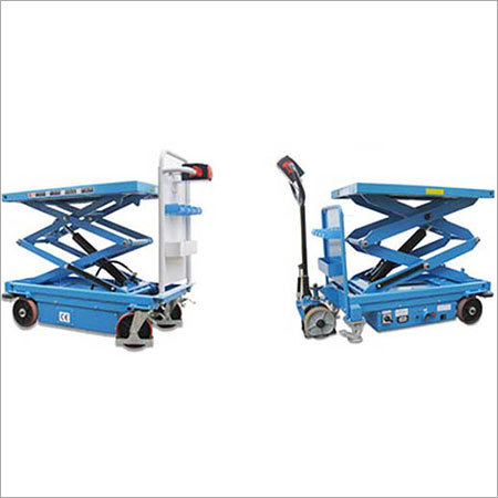 Ess Series Lift Table