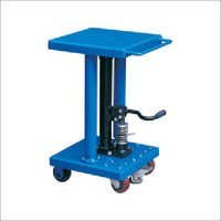 Md-Series Hydraulic Lift Table
