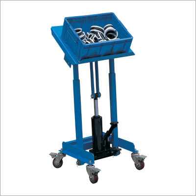 Hydraulic Work Positioners