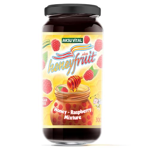 Jams with Honey