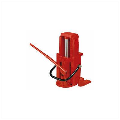 Hydraulic & Mechanical Jack